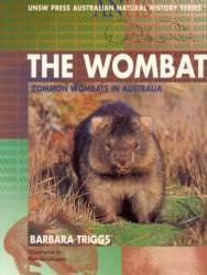 The Wombat by Barbara Triggs