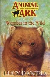 Wombat in the Wild by Lucy Daniels
