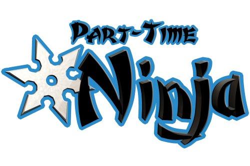 Part-Time Ninja Design