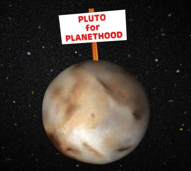is pluto still a planet - photo #25