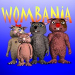 Wombania Cast Link Icon Large