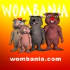 Wombania Rainbow Cast Link Icon Small