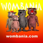 Wombania Rainbow Cast Link Icon Large