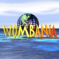 Wombania World Medium Link Icon