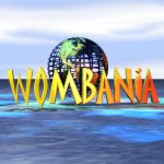 Wombania World Large Link Icon