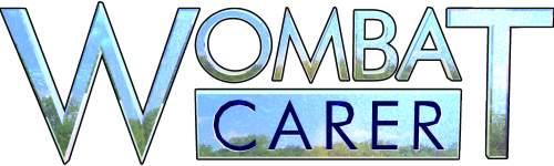 Wombat Carer Design