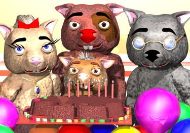 Wombat Day Celebration